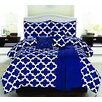 Luxury Home Cameron 6 Piece Comforter Set