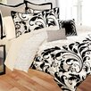 Luxury Home Mason Scroll 8 Piece Bed in a Bag Set