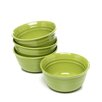 "Double Ridge 6"" Cereal Bowls: Set of (4)"
