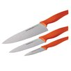 Rachael Ray 3 Piece Knife Set