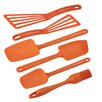 Rachael Ray 6 Piece Nylon Cooking Utensil Set