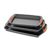 Yum-O Nonstick 3-Piece Cookie Pan Set