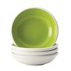 <strong>Rachael Ray</strong> Rise 4-Piece Stoneware Fruit Bowl Set (Set of 4)