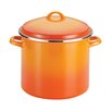 Rachael Ray 12 Qt Stock Pot with Lid