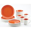 <strong>Rachael Ray</strong> Rise Dinnerware Collection