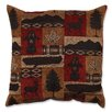 <strong>Lodge Throw Pillow</strong> by Pillow Perfect