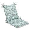 Pillow Perfect Rhodes Chair Cushion