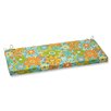 Pillow Perfect Glynis Bench Cushion