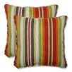 Pillow Perfect Roxen Throw Pillow (Set of 2)