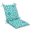 Pillow Perfect Carmody Chair Cushion