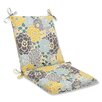 Pillow Perfect Full Bloom Chair Cushion