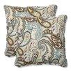 Pillow Perfect Tamara Throw Pillow (Set of 2)