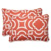 Pillow Perfect Carmody Throw Pillow (Set of 2)