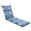 <strong>Set Sail Chaise Lounge Cushion</strong> by Pillow Perfect