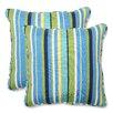 Pillow Perfect Topanga Throw Pillow (Set of 2)