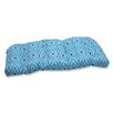 Pillow Perfect Centro Wicker Loveseat Cushion