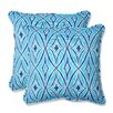 <strong>Pillow Perfect</strong> Centro Throw Pillow (Set of 2)