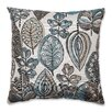 Pillow Perfect Leafster Bristol Throw Pillow