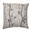 Pillow Perfect Paolo Throw Pillow