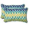 Pillow Perfect Zulu Throw Pillow (Set of 2)