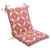 Pillow Perfect Luminary Chair Cushion