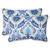 Pillow Perfect Santa Maria Throw Pillow (Set of 2)