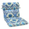 Pillow Perfect Santa Maria Chair Cushion