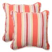 <strong>Cayman Throw Cushion (Set of 2)</strong> by Pillow Perfect