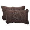 Pillow Perfect Forsyth Throw Cushion (Set of 2)
