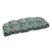 <strong>Pillow Perfect</strong> Fischer Wicker Loveseat Cushion