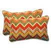 Pillow Perfect Tamarama Throw Cushion (Set of 2)