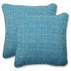<strong>Pillow Perfect</strong> Conran Throw Cushion (Set of 2)