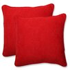 Pillow Perfect Mandeyia Throw Cushion (Set of 2)