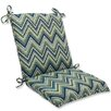 Pillow Perfect Fischer Corners Chair Cushion