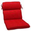Pillow Perfect Mandeyia Corners Chair Cushion
