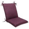 Pillow Perfect Rave Corners Chair Cushion
