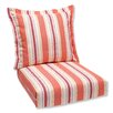 Pillow Perfect Cayman Deep Seating Cushion