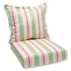 Pillow Perfect Cayman Deep Seating Cushion