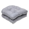 Pillow Perfect Seat Cushion (Set of 2)