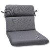 Pillow Perfect Corners Chair Cushion