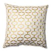 Pillow Perfect Delightful Throw Pillow