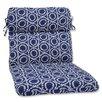 Pillow Perfect Ring a Bell Chair Cushion