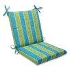 Pillow Perfect Wickenburg Chair Cushion