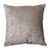 Pillow Perfect Tuscany Dots Flax Cut Floor Pillow
