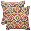 Mesa Corded Throw Pillow