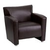 <strong>Flash Furniture</strong> Hercules Majesty Series Leather Chair