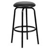 "<strong>24.5"" Adjustable Backless Bar Stool</strong> by Flash Furniture"