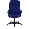 <strong>High-Back Fabric Office Chair</strong> by Flash Furniture