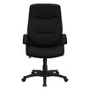 Flash Furniture High-Back Fabric Office Chair