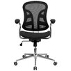 <strong>Mid-Back Mesh Computer Chair</strong> by Flash Furniture